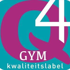Gym-kwaliteitslabel