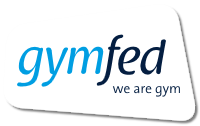Gymfed logo